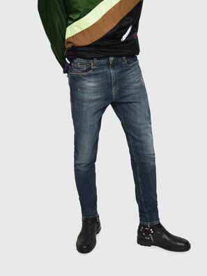 D-Amny 069GC, Dark Blue - Jeans