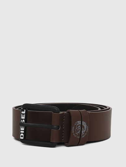 Diesel - B-LAMON, Brown - Belts - Image 1