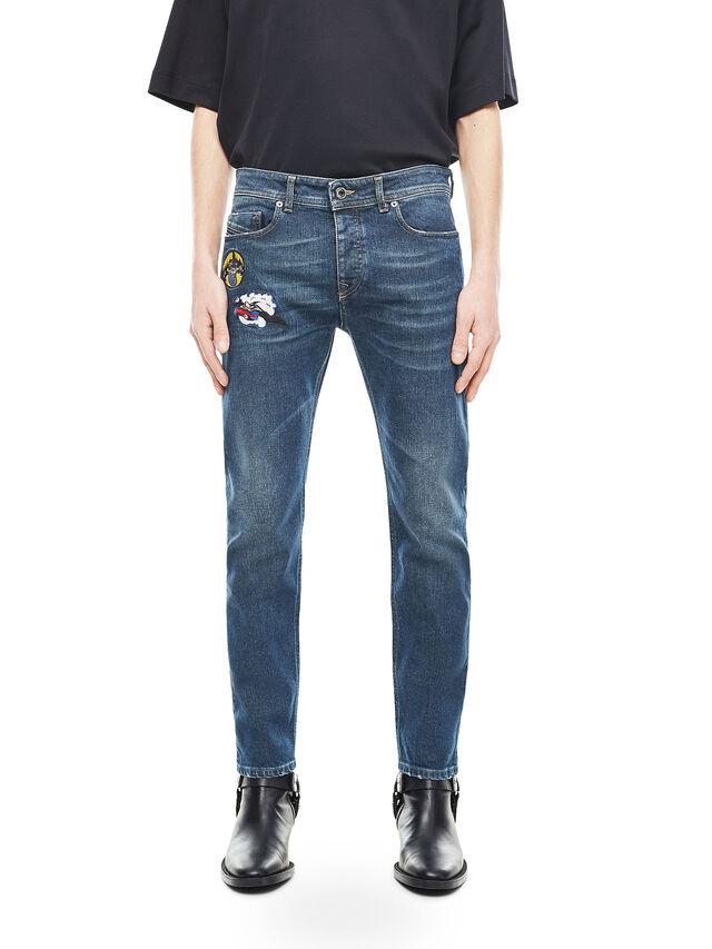 Diesel - TYPE-2814, Blue - Jeans - Image 1