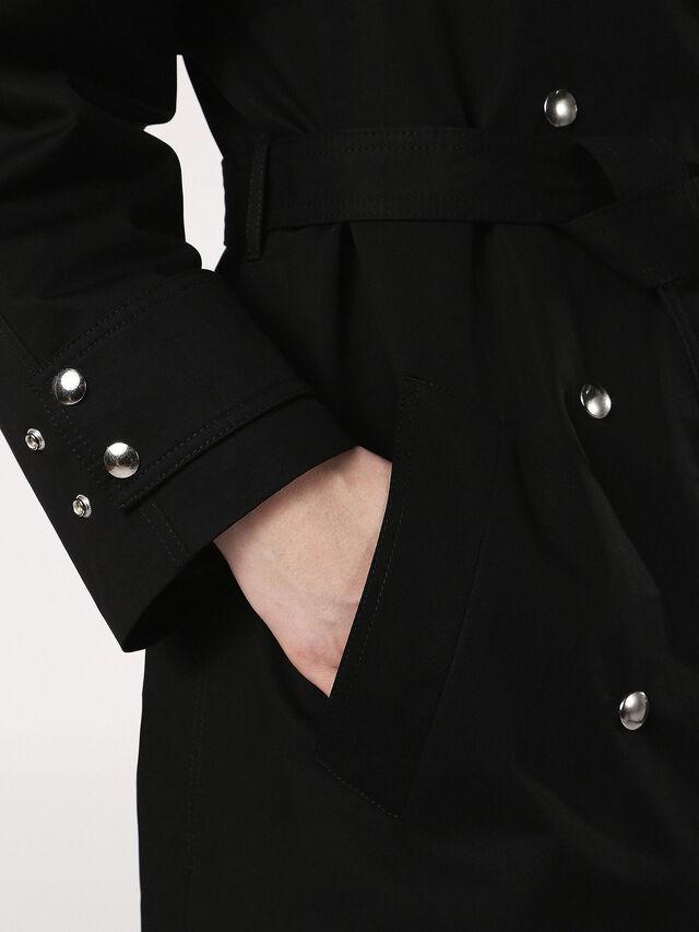 G-ACIR, Black