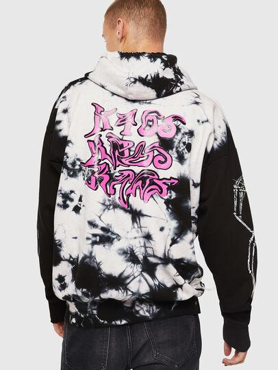 Diesel - S-ALBY-Y,  - Sweaters - Image 3