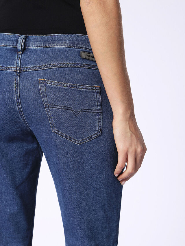 BELTHY JOGGJEANS 084PS, Blue jeans