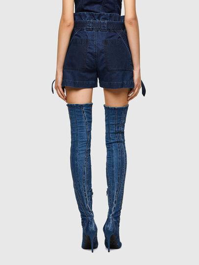 Diesel - D-FEDRA-SP JOGGJEANS, Dark Blue - Jeans - Image 2