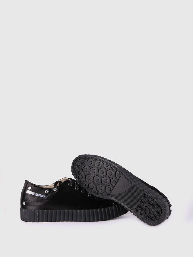 Diesel - S-EXPOSURE CLC W, Black - Sneakers - Image 6