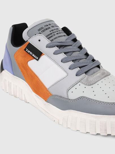 Diesel - S-RUA LOW90,  - Sneakers - Image 4