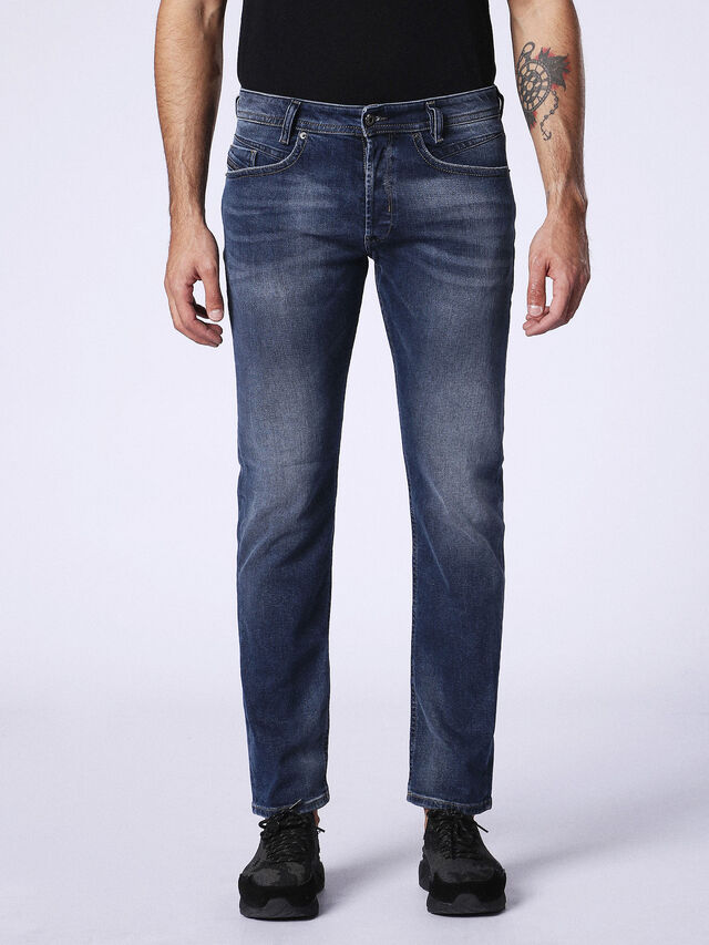 AKEE 084NS, Blue Jeans