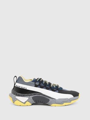 S-KIPPER BAND, Blue - Sneakers