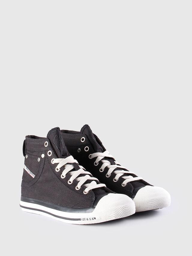 EXPOSURE W, Black/White