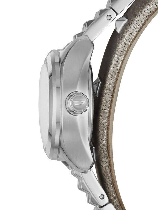 Diesel DZ5527, Silver - Timeframes - Image 2