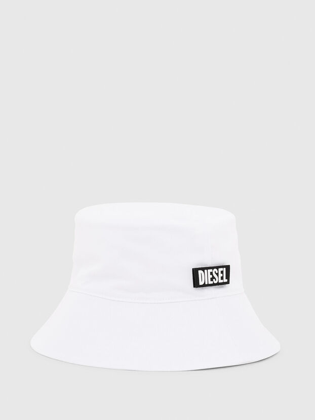 CEFIS, White - Caps