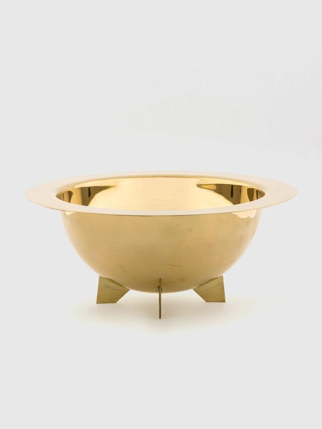 Living 10876 COSMIC  DINER, Gold - Bowl - Image 1