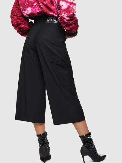 Diesel - P-ACAY, Black - Pants - Image 2