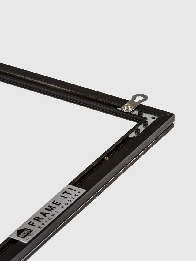 Diesel - 11001 FRAME IT!, Silver - Home Accessories - Image 3