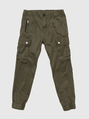 PHANTOSKY, Military Green - Pants