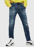 Krooley JoggJeans 069HA, Medium blue - Jeans