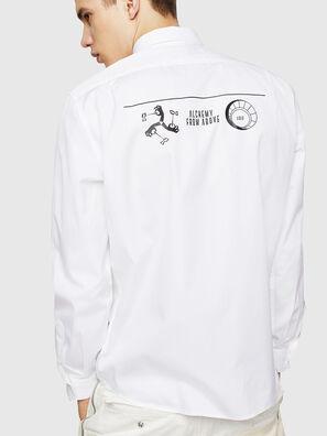 S-VEN-PRINT,  - Shirts