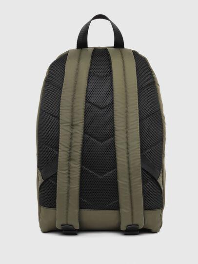 Diesel - MIRANO, Dark Green - Backpacks - Image 2