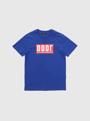 TJUSTA9, Blue - T-shirts and Tops