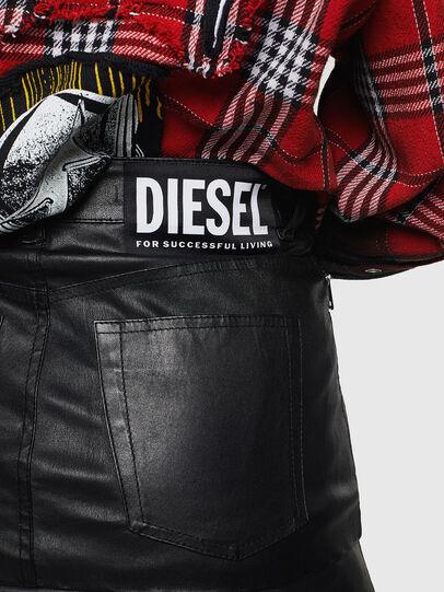 Diesel - L-BRYA, Black - Skirts - Image 3
