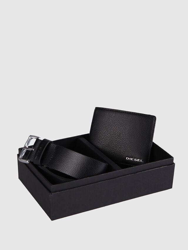 STERLING BOX I, Black
