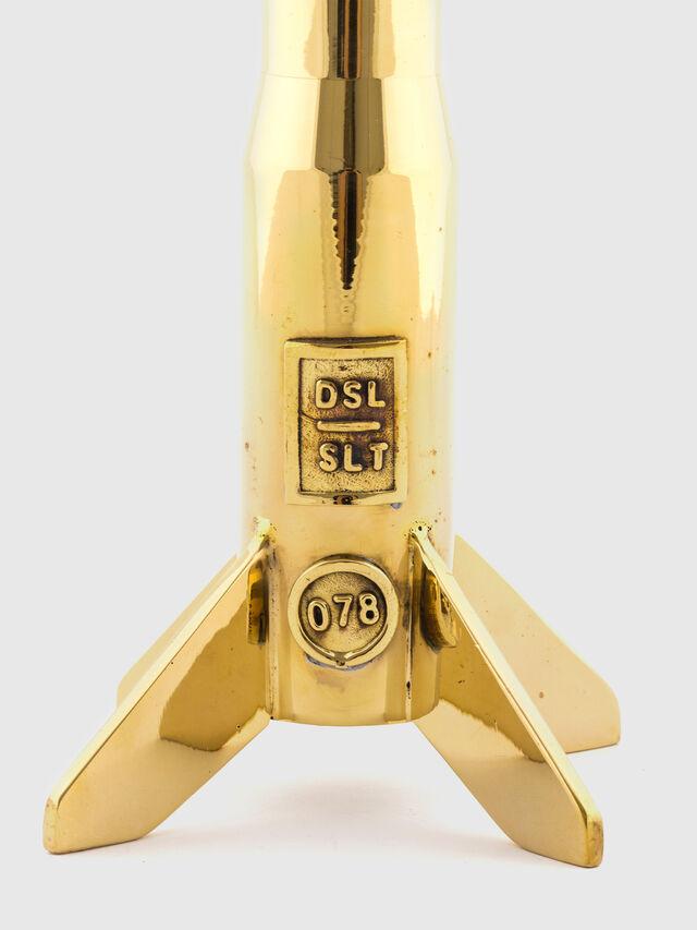 10878 COSMIC DINER, Gold