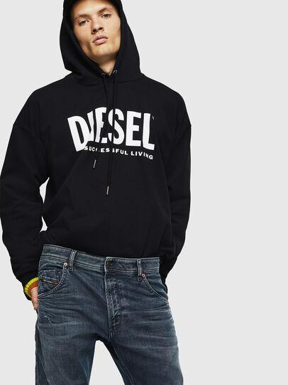Diesel - Krooley JoggJeans 0870W,  - Jeans - Image 4