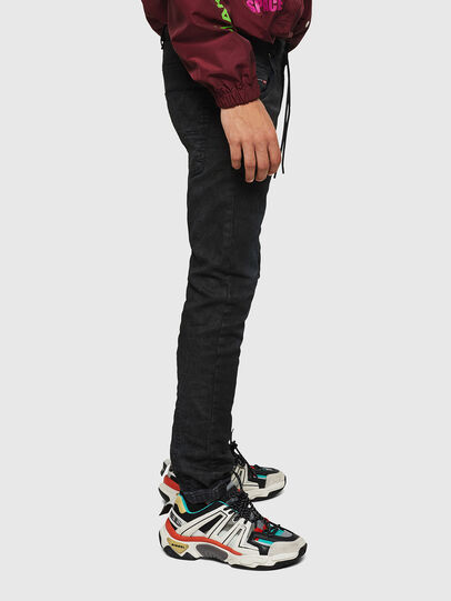 Diesel - Krooley JoggJeans 069GP,  - Jeans - Image 6