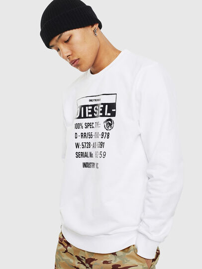 Diesel - S-GIRK-S3,  - Sweaters - Image 1