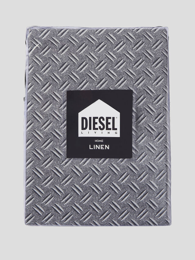 Living 72129 STAGE DIVING, Grey - Duvet Cover Set - Image 2