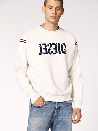 Diesel - S-RADIO,  - Sweaters - Image 1