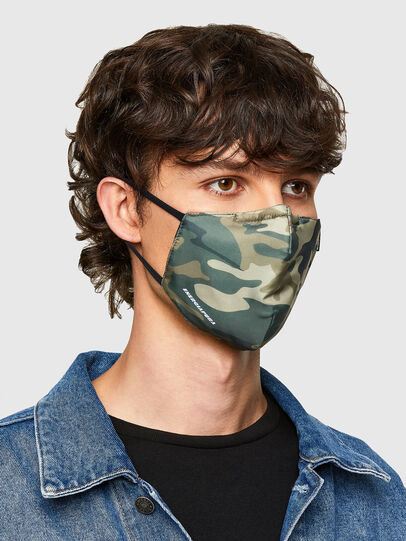 Diesel - FACEMASK-CAMU,  - Other Accessories - Image 3