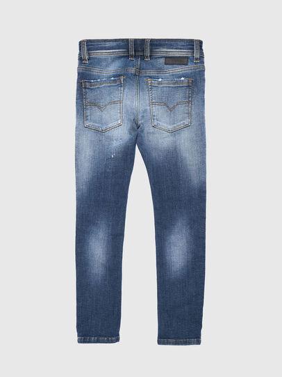Diesel - SLEENKER-J-N JOGGJEANS, Blue Jeans - Jeans - Image 2
