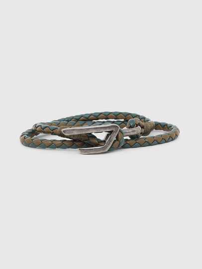 Diesel - A-BRUNY, Green - Bijoux and Gadgets - Image 1