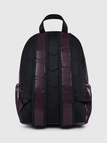 Diesel - F-BOLD BACK III, Dark Violet - Backpacks - Image 2