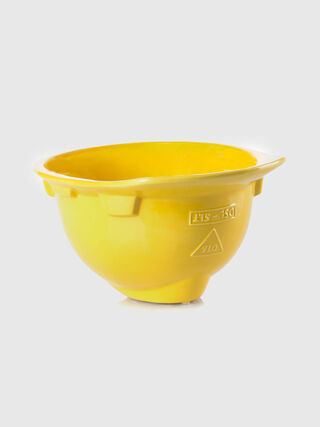 11057 WORK IS OVER, Yellow