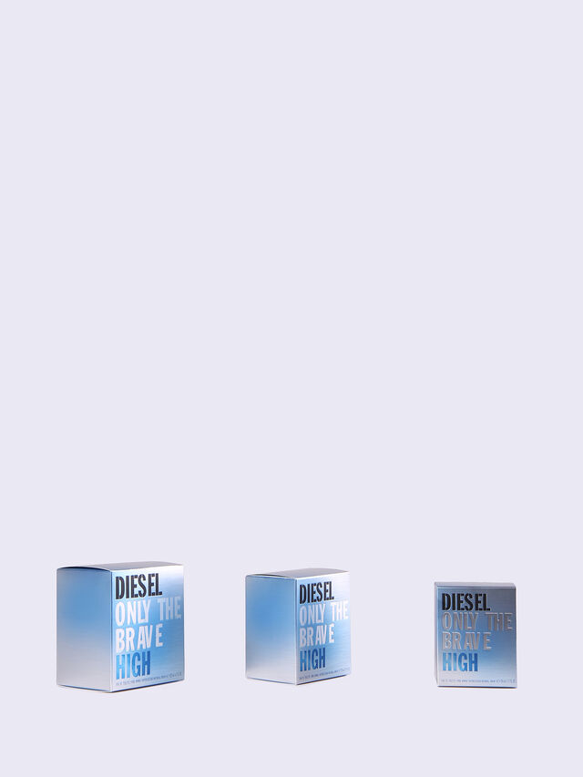 Diesel - ONLY THE BRAVE HIGH  50ML, Generic - Only The Brave - Image 2