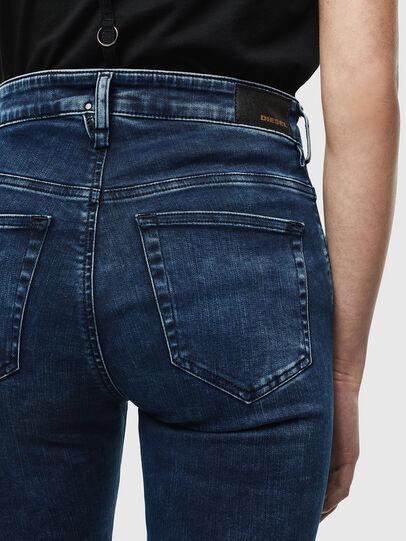 Diesel - Slandy High 0094Z,  - Jeans - Image 4