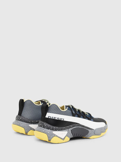 Diesel - S-KIPPER BAND,  - Sneakers - Image 3