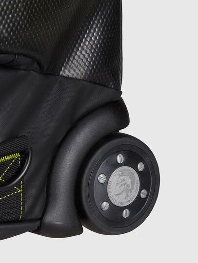 Diesel - KA2*69010 - PARADIVE, Black/Yellow - Duffles with wheels - Image 8