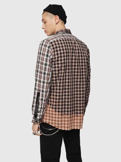 Diesel - S-MADOKA,  - Shirts - Image 2