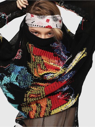 Diesel - M-NOW,  - Knitwear - Image 3