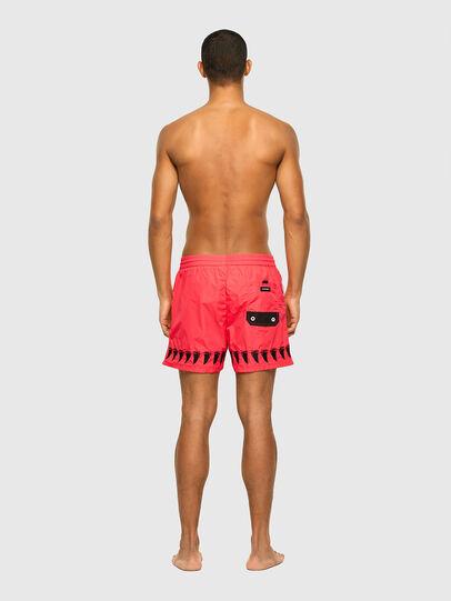 Diesel - BMBX-WAVE 2.017, Pink - Swim shorts - Image 2
