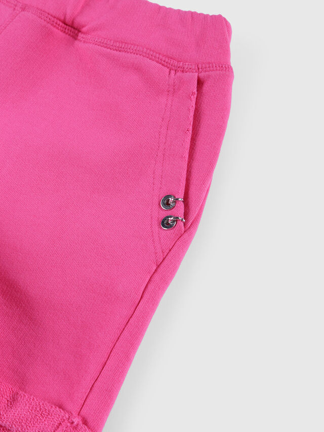 Diesel - PALOFY, Pink - Shorts - Image 3