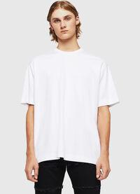TEORIALE-X3, White
