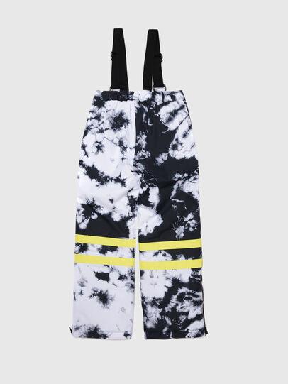 Diesel - PJFRIZ-SKI, White/Black - Ski wear - Image 2