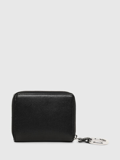 Diesel - OFRIDE, Black - Small Wallets - Image 2