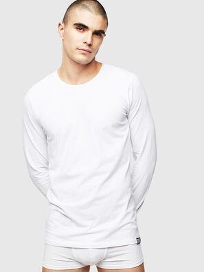 UMTEE-JODY, White - T-Shirts