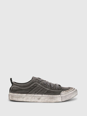 S-ASTICO LOW LACE W, Grey - Sneakers