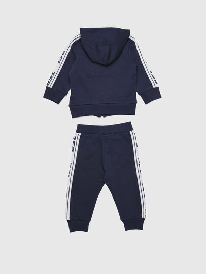 Diesel - SUITAXB-SET, Dark Blue - Jumpsuits - Image 2