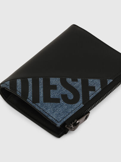Diesel - L-12 ZIP,  - Small Wallets - Image 4